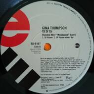 Gina Thompson - Ya Di Ya