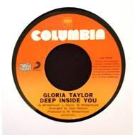 Gloria Taylor - Deep Inside You (Black Waxday RSD 2018)