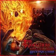 The Godfathers (Necro & Kool G Rap) - Once Upon A Crime (Black Vinyl)