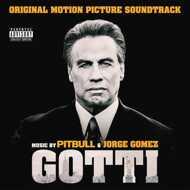 Pitbull & Jorge Gomez - Gotti (Soundtrack / O.S.T.)