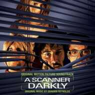 Graham Reynolds - A Scanner Darkly (Soundtrack / O.S.T.) [Marbled Vinyl]