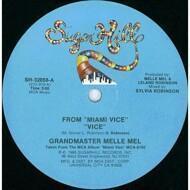 Grandmaster Melle Mel - Vice