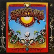 The Grateful Dead - Aoxomoxoa (Picture Disc)