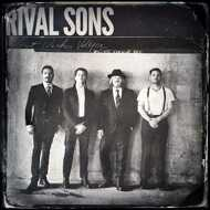 Rival Sons - Great Western Valkyrie (Black Vinyl)