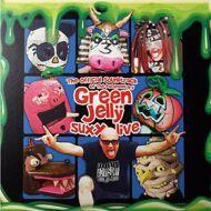 Green Jellÿ - Green Jellÿ Suxx Live (Soundtrack / O.S.T.)