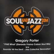 Gregory Porter, Jazz Collective, Room56  - 1960 What? (Gerardo Frisina Remix)