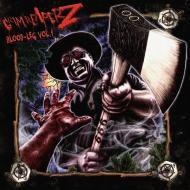 Grim Reaperz - Blood-Leg Vol. 1