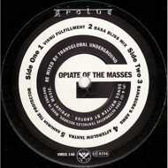 Grotus - The Opiate Of The Masses EP.