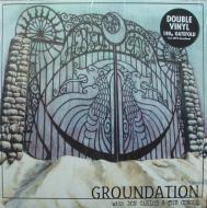 Groundation - Hebron Gate