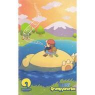 Grumpysnorlax - Surf