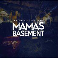 Gucci Mane & Zaytoven - Mama's Basement (Splatter Vinyl)