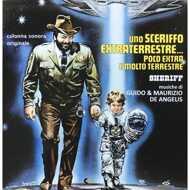 Guido And Maurizio De Angelis - Uno Sceriffo Extraterrestre... (Soundtrack / O.S.T.)