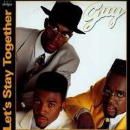 Guy - Let's Stay Together