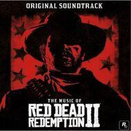 Various - The Music of Red Dead Redemption II (Soundtrack / Game)