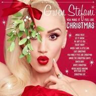 Gwen Stefani - You Make It Feel Like Christmas (Repak)
