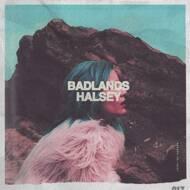 Halsey - Badlands (Blue Vinyl)