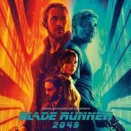 Hans Zimmer & Benjamin Wallfisch - Blade Runner 2049 (Soundtrack / O.S.T.)