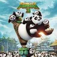 Hans Zimmer - Kung Fu Panda 3 (Soundtrack / O.S.T.)