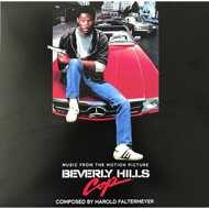 Harold Faltermeyer - Beverly Hills Cop (Soundtrack / O.S.T.)