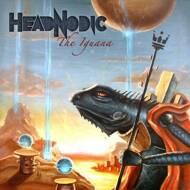 Headnodic of Crown City Rockers - The Iguana