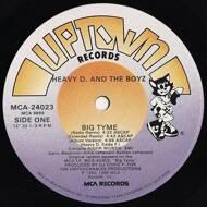 Heavy D. & The Boyz - Big Tyme