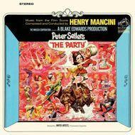 Henry Mancini - The Party (Soundtrack / O.S.T.)