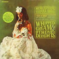 Herb Alpert & The Tijuana Brass - Whipped Cream & Other Delights