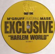 Herb McGruff - Harlem World