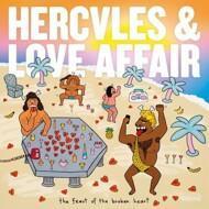 Hercules & Love Affair - The Feast of the Broken Heart