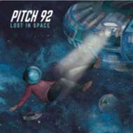 Pitch 92 - Lost In Space EP