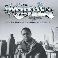 Munk Wit Da Funk - Holly Hoodz Anthology Vol. 1 (Black Vinyl)