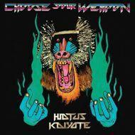 Hiatus Kaiyote - Choose Your Weapon (Pink Vinyl)