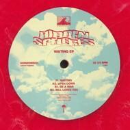 Hidden Spheres - Waiting EP