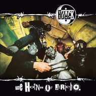 Hijack - The Horns Of Jericho