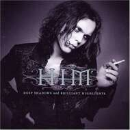 HIM - Deep Shadows And Brilliant Highlights (Colored)