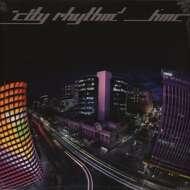 DJ HMC - City Rhythm