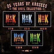 House Of Krazees (HOK) - Head Trauma