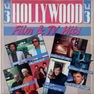 The Hollywood Hits Orchestra - Hollywood Hits Vol. 3
