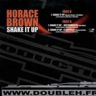 Horace Brown - Shake It Up