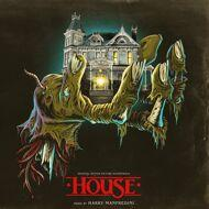 Harry Manfredini - House & House II (Soundtrack / O.S.T.) [Big Ben Vinyl]