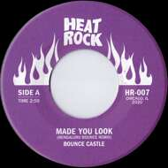 Bounce Castle / Altered Tapes - Made You Look / Tiger Style