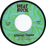 Altered Tapes / DJ Platurn - The Break Down / King Penguin