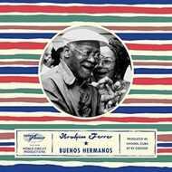 Ibrahim Ferrer - Buena Vista Social Club Presents: Buenos Hermanos