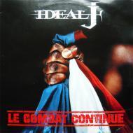 Ideal J - Le Combat Continue