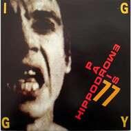 Iggy Pop - Hippodrome - Paris 77 (RSD 2019)
