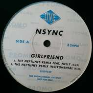 *NSYNC - Girlfriend (The Neptunes Remix)