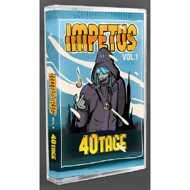 Various - Impetus Vol. 1 (40 Tage)