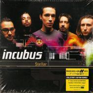 Incubus - Stellar / Stellar (Acoustic) Box