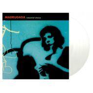 Madrugada - Industrial Silence (White Vinyl)