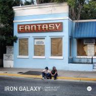 Iron Galaxy - Came & Went / No Matter